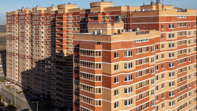 ЖК «Зеленые аллеи» Квартиры от 3,3 млн рублей